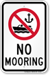 Beach Property Sign