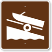 MUTCD Guide Sign for Campground